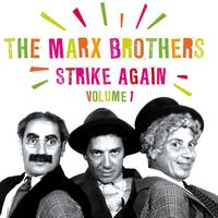 The Marx Brothers - The Marx Brothers Strike Again, Vol. 1