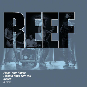 Reef - The Collections