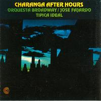 Orquesta Broadway - Charanga After Hours