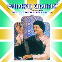Pankaj Udhas - Live At The Royal Albert Hall  Vol. 2