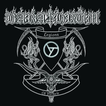 Barathrum - Legions of Perkele (Explicit)