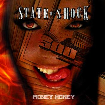 State Of Shock - Money Honey
