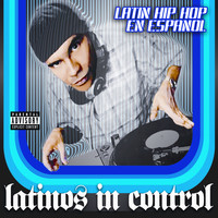 Various Artists - Latinos In Control