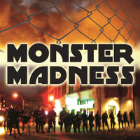 Various Artists - Monster Madness