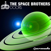 The Space Brothers - Doors