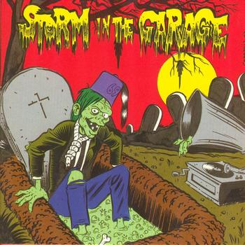 Various Artists - Storm in the Garage