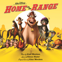Alan Menken - Home On The Range