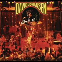 David Johansen - Live It Up (Explicit)