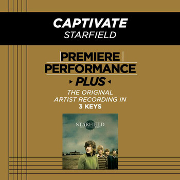 Starfield - Premiere Performance Plus: Captivate