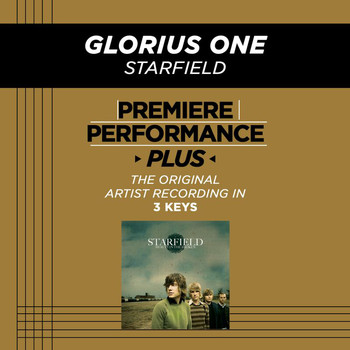 Starfield - Premiere Performance Plus: Glorious One