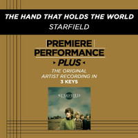 Starfield - Premiere Performance Plus: The Hand That Holds The World