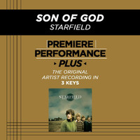 Starfield - Premiere Performance Plus: Son Of God