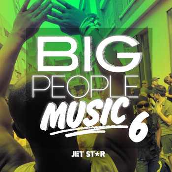 Various Artists - Big People Music, Vol. 6