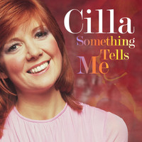 Cilla Black - Something Tells Me [Single]