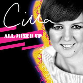 Cilla Black - Cilla All Mixed Up