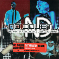 No Doubt - Bathwater (remix)