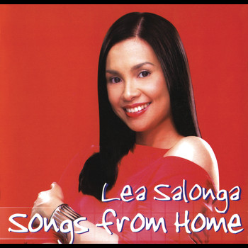 Lea Salonga - Songs From Home