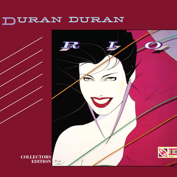 Duran Duran - Rio [Collector's Edition]