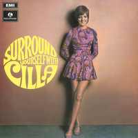 Cilla Black - Surround Yourself With Cilla