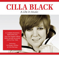 Cilla Black - A Life in Music