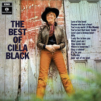 Cilla Black - The Best Of Cilla Black [Mono Edition] (Mono Edition)