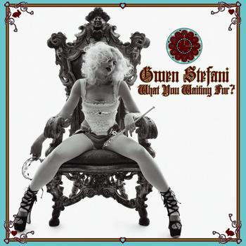 Gwen Stefani - What You Waiting For? (International Version)