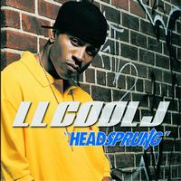 LL Cool J - Headsprung (Int'l 2 trk Single)