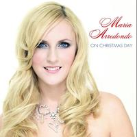 Maria Arredondo - On Christmas Day (e-single)