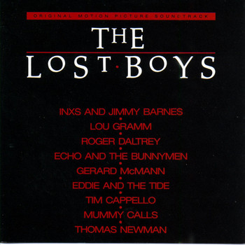 Various Artists - The Lost Boys Original Motion Picture Soundtrack
