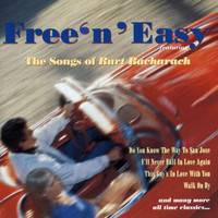 Free & Easy - The Songs of Burt Bacharach