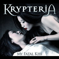 Krypteria - My Fatal Kiss [Special Edition]