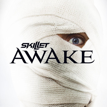 Skillet - Awake (Deluxe Edition)