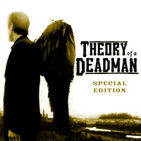 Theory Of A Deadman - Theory of a Deadman (Special Edition)