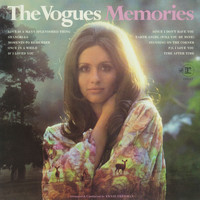 The Vogues - Memories