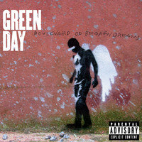 Green Day - Boulevard Of Broken Dreams (Explicit)
