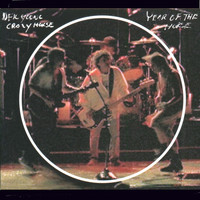 Neil Young & Crazy Horse - Year of the Horse (Live)