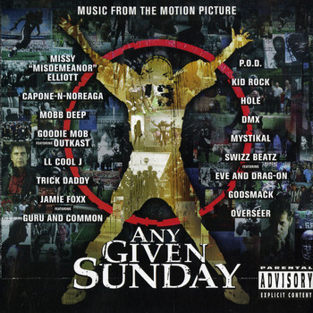 Any Given Sunday (OST) - Any Given Sunday (OST) (Explicit)