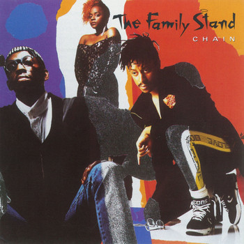 The Family Stand - Chain