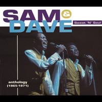 Sam and Dave - Sweat 'n' Soul: Anthology (1965-1971)
