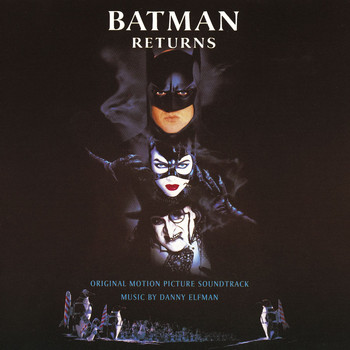 Various Artists - Batman Returns OMPST