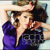 Rachel Stevens - Funky Dory (New EU Version)