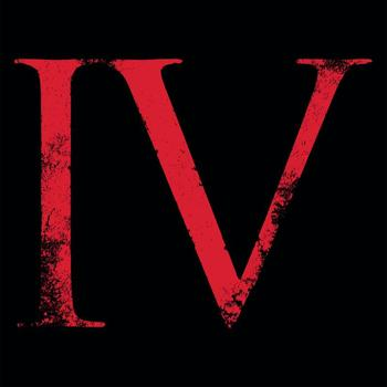 Coheed and Cambria - Good Apollo I'm Burning Star IV Volume One:  From Fear Through The Eyes Of Madness (Explicit)