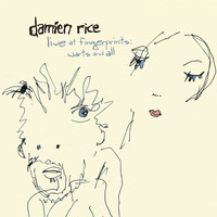 Damien Rice - Live At Fingerprints: Warts And All (Explicit)