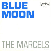 The Marcels - Blue Moon / Goodbye To Love [Digital 45]