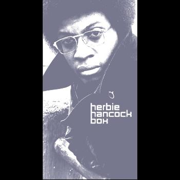 Herbie Hancock - The Herbie Hancock Box
