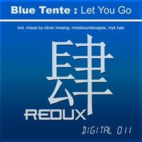 Blue Tente - Let You Go