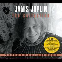 Janis Joplin - The Collection (Cube Version)