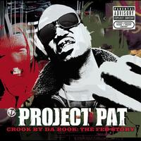 Project Pat - Crook By Da Book: The Fed Story (Explicit)