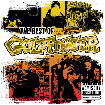 Goldfinger - The Best Of Goldfinger (Explicit)