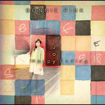 BONNIE PINK - Fed Up feat. Craig David